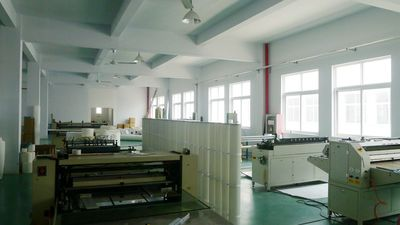 Китай Zhangjiagang Filterk Filtration Equipment Co.,Ltd Профиль компании